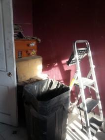 attic ceiling bedroom 3